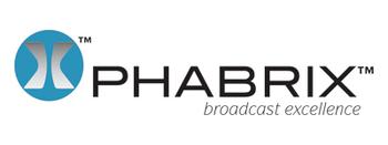 Phabrix Board Mentoring - Logo